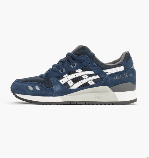 K45r3309 - Asics Gel-Lyte III - Women - Shoes