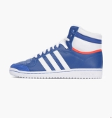 O93v1022 - Adidas Top Ten Hi - Women - Shoes