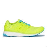 I24k8909 - adidas Men's Energy Boost ESM Running Shoes Yellow/Green - Men - Shoes