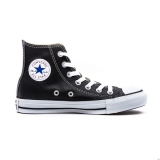 D18y2020 - Converse All Star High Top Leather- Womens Black - Women - Shoes