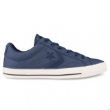 Y19u3692 - Converse CONS STAR PLAYER Navy/Navy/Egret - Unisex - Shoes