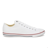P50w1647 - Converse Men's Chuck Taylor Alll Star Lean OX Trainers White - Men - Shoes