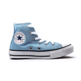 N72d8451 - Converse All Star High Juniors Blue Sky - Kid - Shoes