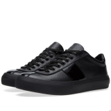 G46d3819 - Jimmy Choo Portman Sneaker Black Nappa - Men - Shoes