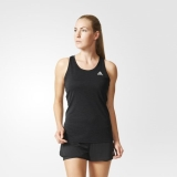 X16t7207 - Adidas Climachill Tank Black - Women - Clothing