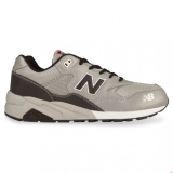 P48d9903 - New Balance REVLITE 580 Grey/Black 3M BHHype DC Exclusive - Unisex - Shoes