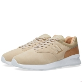 X8j4023 - New Balance MD1500DS Re-Engineered Sand & Tan - Men - Shoes