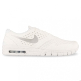 P27d8443 - Nike SB KOSTON 2 MAX White/Silver/Black - Unisex - Shoes