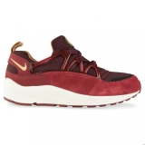 G36h5725 - Nike Sportswear AIR HUARACHE LIGHT Burgundy/Gold/Red - Unisex - Shoes