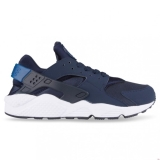 G24o5272 - Nike Sportswear AIR HUARACHE Navy/Obsidian/Blue - Unisex - Shoes