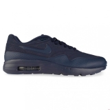 S71l9764 - Nike Sportswear AIR MAX 1 ULTRA MOIRE Navy/Navy/Black - Unisex - Shoes