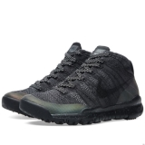 Y79q9922 - Nike Flyknit Trainer Chukka FSB Black - Men - Shoes
