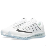 Y98b6641 - Nike Air Max 2016 Summit White, Black & White - Men - Shoes