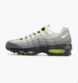 P90c8761 - Nike Air Max 95 OG Premium - Women - Shoes