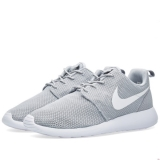 Y2q9964 - Nike Roshe One Wolf Grey & White - Men - Shoes