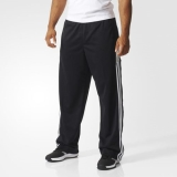 I64v9164 - Adidas Command Pants Black - Men - Clothing