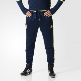 C85a4291 - Adidas Sweden Training Pants Blue - Men - Clothing