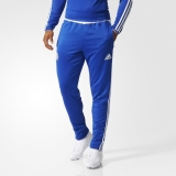 Y15c3601 - Adidas Chelsea FC Training Pants Blue - Men - Clothing