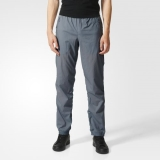 W38g2483 - Adidas Fourness Track Pants Grey - Men - Clothing