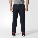 I8w4520 - Adidas Fairway Pants Blue - Men - Clothing