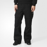 C1s6111 - Adidas Greeley Insulated Pants Black - Men - Clothing