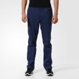 S99l5489 - Adidas Functional Pants Blue - Men - Clothing