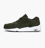 K32y6921 - Puma R698 Allover Suede - Women - Shoes