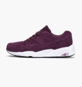 E11d4390 - Puma R698 Allover Suede - Women - Shoes