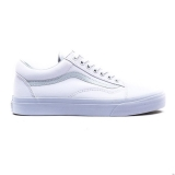 S33o4598 - Vans Old Skool Mens True White - Men - Shoes